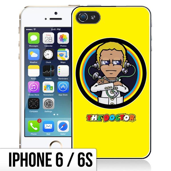 coque iphone 6 rossi