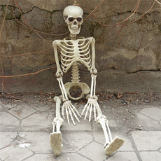 Toy, Skeleton, skeletonhalloween, Halloween Costume