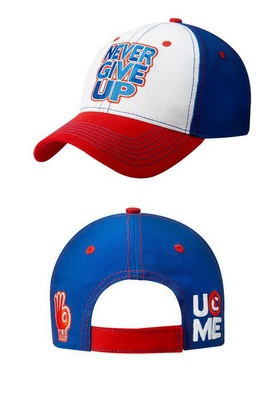 616bb0d7 Wish | New Hot Fashion WWE JOHN CENA PRESERVE RED CAP RAW Q3 hats