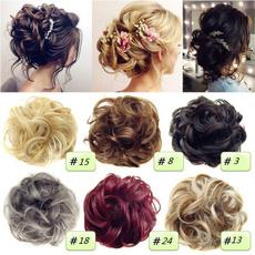 Hairpieces, hairbun, Remy Hair, remyhairweave