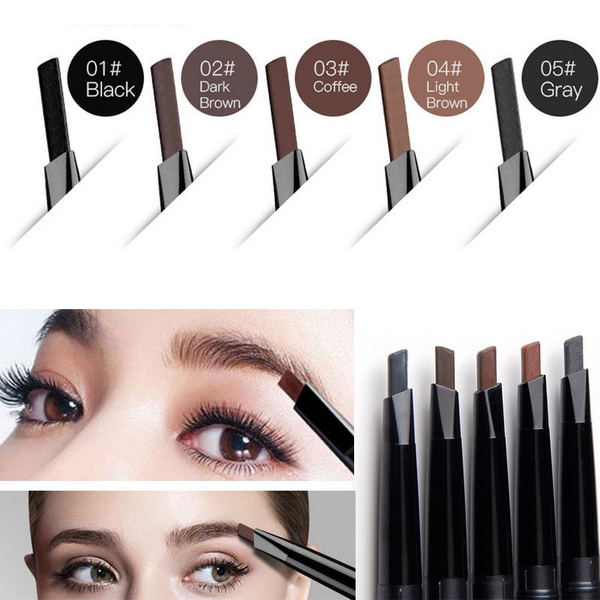 Picture of Waterproof Longlasting Pencil Automatic Eyebrown Pencil