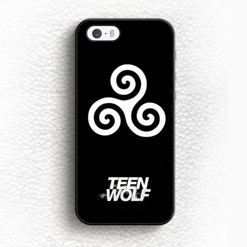 teen wolf cover samsung