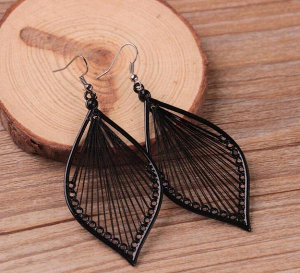 Dangle Earring, Jewelry, women earrings, ear studs