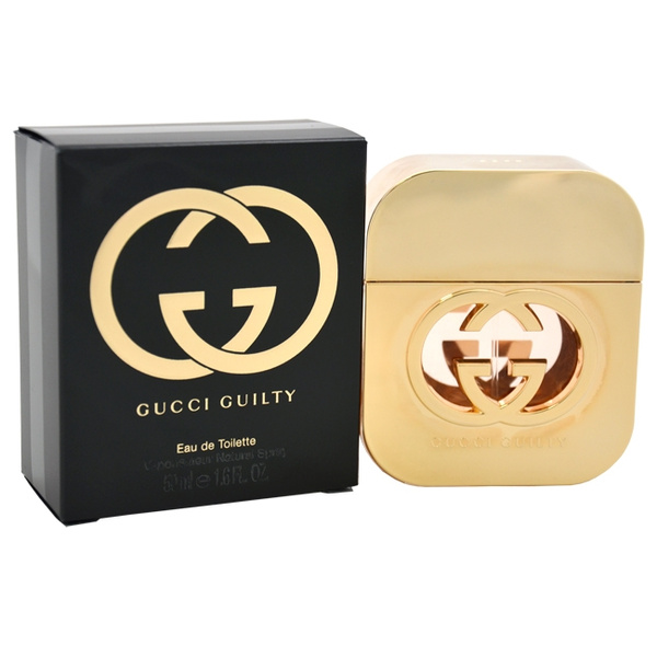 1d1ea0b2791b Gucci Guilty by Gucci for Women - 1.6 oz EDT Spray | Wish