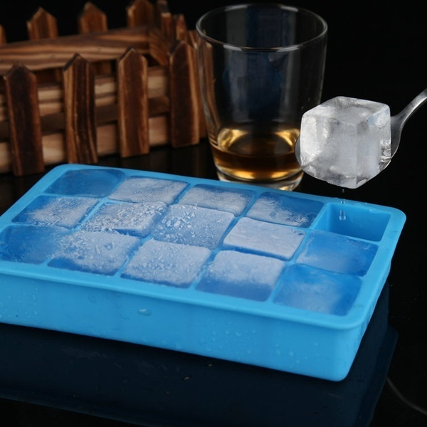 Kitchen & Dining, Ice, Silicone, Kitchen Accessories