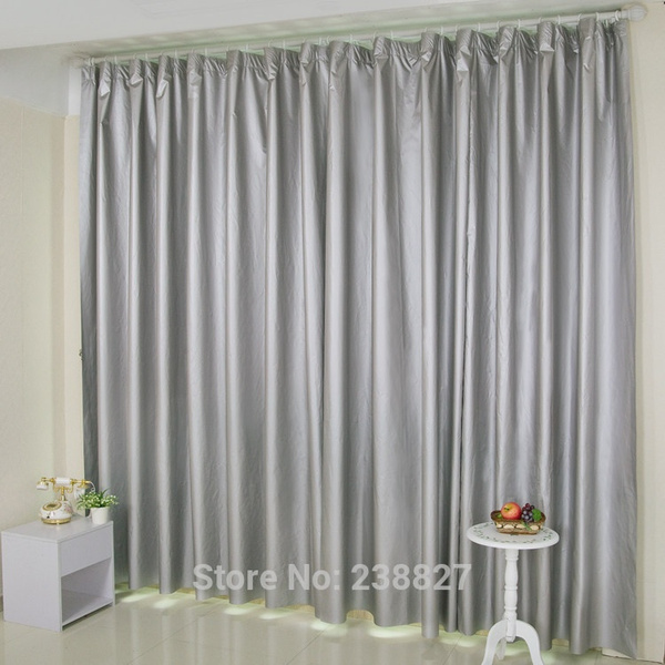 Wish Blackout Curtains For Living Room Bedroom Window Curtain