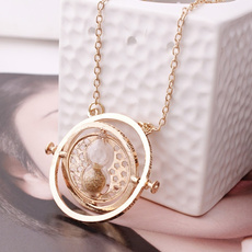 timeconverter, cutenecklace, Necklaces Pendants, Harry Potter