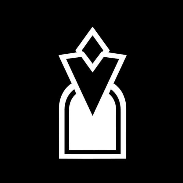 Wish Skyrim Quest Marker Car Sticker Vinyl Decal Dark Brotherhood