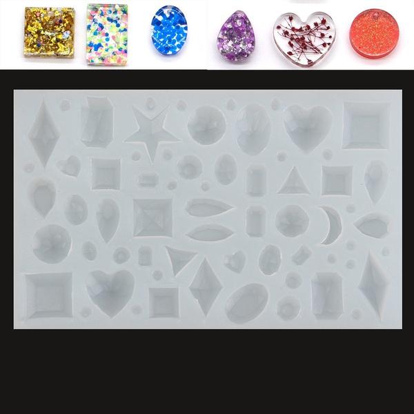 mould, resinjewelrymakingcraft, Jewelry, siliconemould