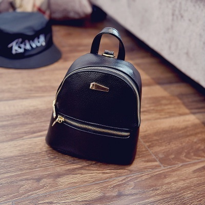 Picture of Women's Leather Backpack Children Backpacks Mini Backpack Women Back Pack Backpacks