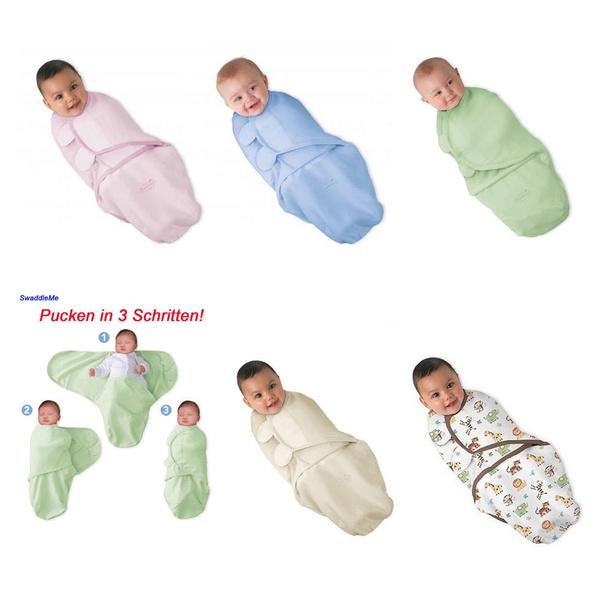 Discounter abgeholt zur Freigabe auswählen SwaddleMe Pucksack Cuddle Bag Large Baby Wrap Baby Sleeping Bag Sleeping Bag