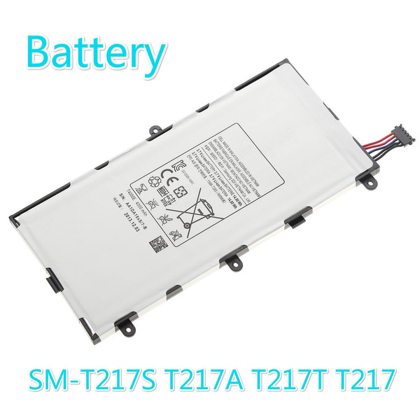 Replacement T4000E Battery Fr Samsung GALAXY Tab 3 7.0 SM-T217S T217A T217T T217