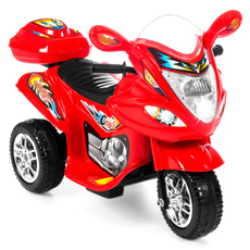 rideonmotorcycle, Toy, Electric, Battery