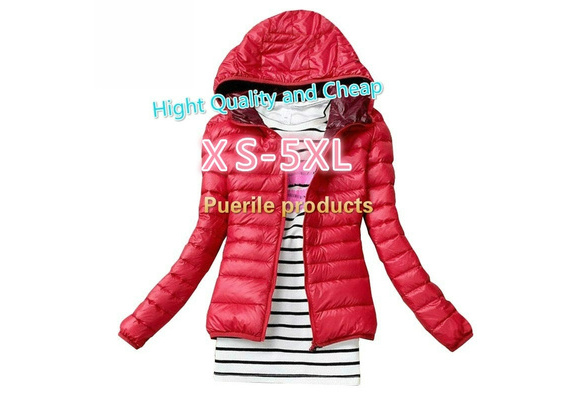 2017 Autumn Winter Women Basic Sport Jacket Coat Female Slim Hooded Brand Cotton Coats Casual Black Jackets