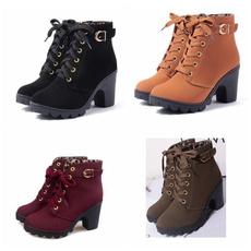 restoringancientway, Shorts, Platform Shoes, Spring/Autumn