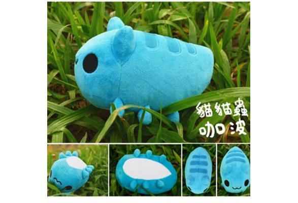 wish bugcat capoo bugcat dolls 100 handmade plush toy cosplay toys