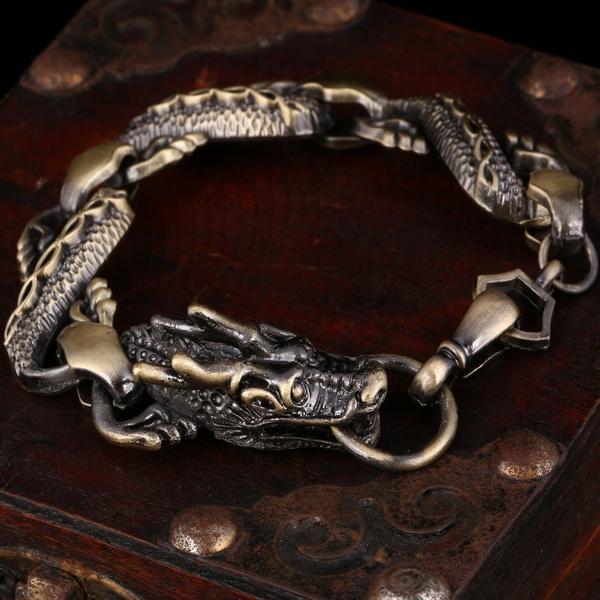 Fashion, punk style, Jewelry, Bracelet Charm