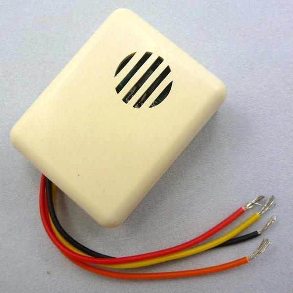Modbus Temperature Acquisition Sensor DS18B20 RS485 RS232 PLC Serial  Protocol