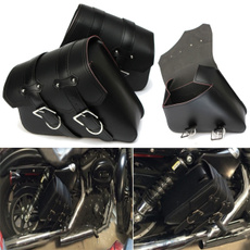 motorcycleluggage, pouchbag, Harley Davidson, Bags