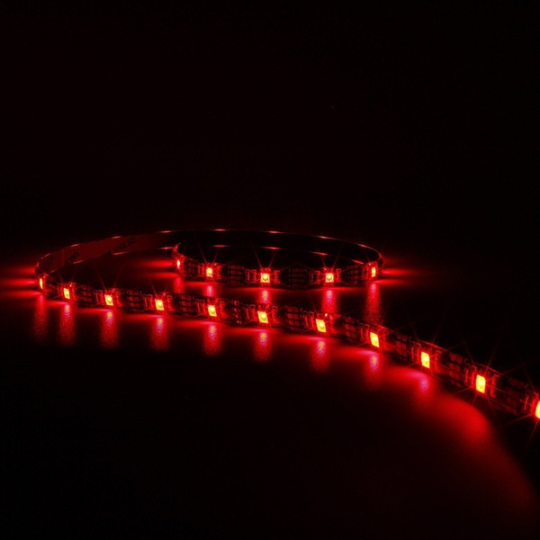 Wish usb rgb led light strip 5050 flexible adhesive tape multi wish usb rgb led light strip 5050 flexible adhesive tape multi color changing lighting kit for flat screen hdtv lcd desktop pc monitor09meters 27led aloadofball Gallery