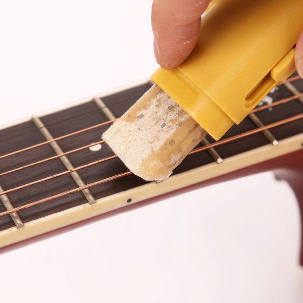 Guitars, antirust, stringupkeep, cleanerlubricant