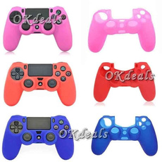 Covers & Skins, Video Games, Colorful, Playstation