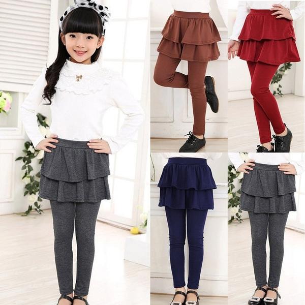 girls dress, girlpencilpant, girlscottonpant, pants