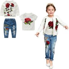 Fashion, kids clothes, Sleeve, Long Sleeve