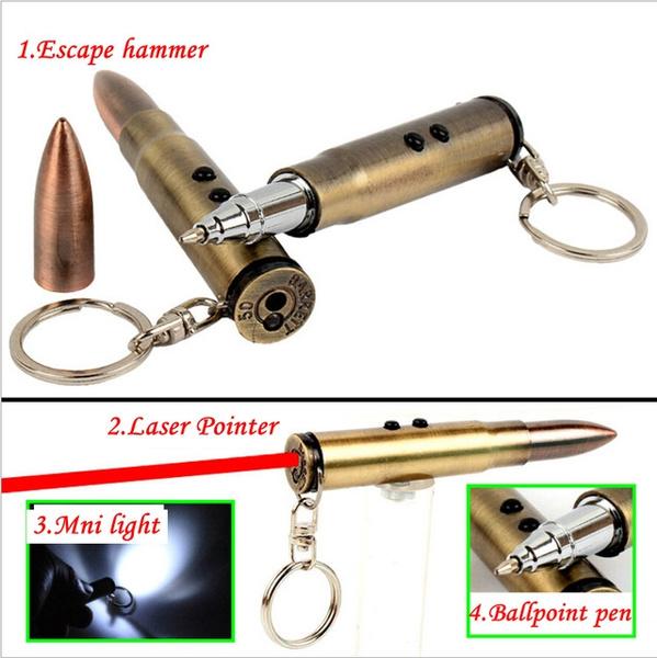 hammerballpoint, laserlightlifesaving, Hunting, Bullet