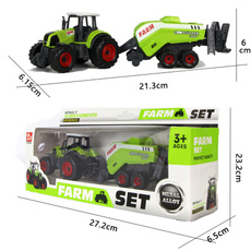 funnytractor, Toy, Gifts, Funny