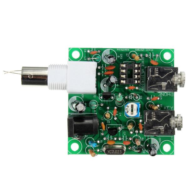 7 023-7 026MHz DIY 40M QRP Shortwave radio antenna