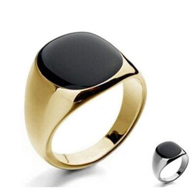 Men Jewelry, men_rings, Stainless, Fashion