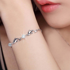 Beautiful, Crystal Bracelet, DIAMOND, Jewelry