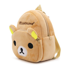 Kindergarten bags, rilakkuma, Fashion, Kids' Backpacks