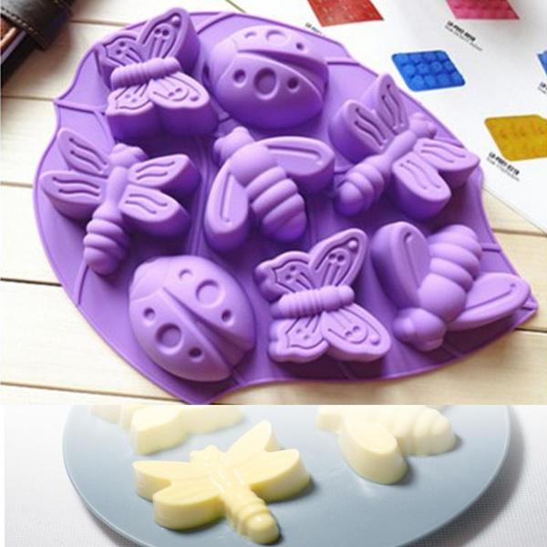 cute, caketool, Baking, Silicone