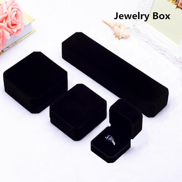 case, velvet, Jewelry, Gifts
