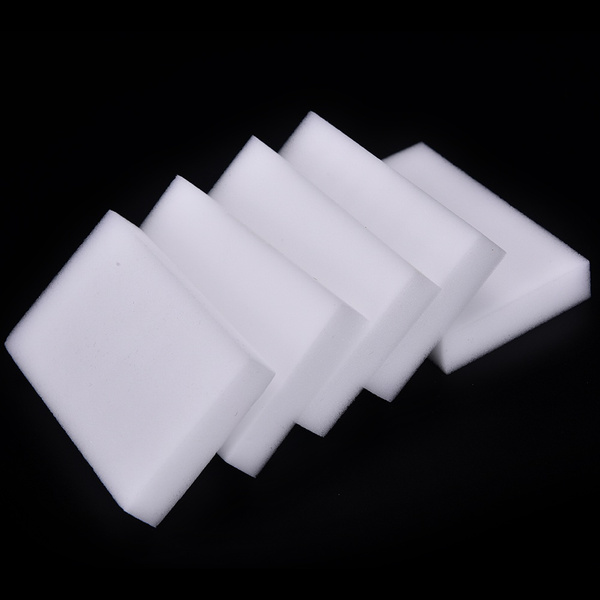 20Pcs Magic Sponge Eraser Cleaner Home Kitchen Office Car Dirty Cleaning Tool