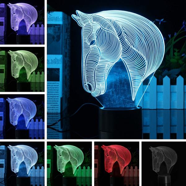 Diy Acrylic Night Light