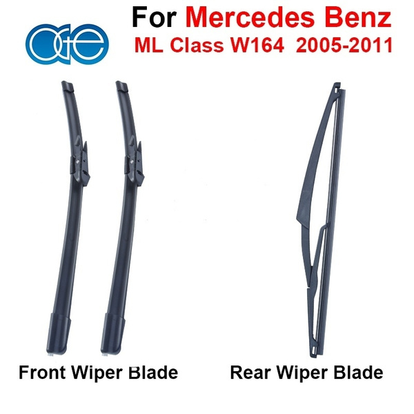 Windscreen wiper Blade For Mercedes Benz A Class W164 2005 2006 2007 2008  2009 2010 2011