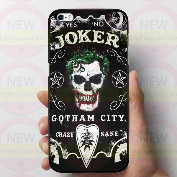 Joker Phone Case,Design Joker Ouija Board Hard Plastics Case Cover For Iphone/Samsung by Wish