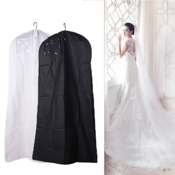 Wedding Dress Garment Bag Wish