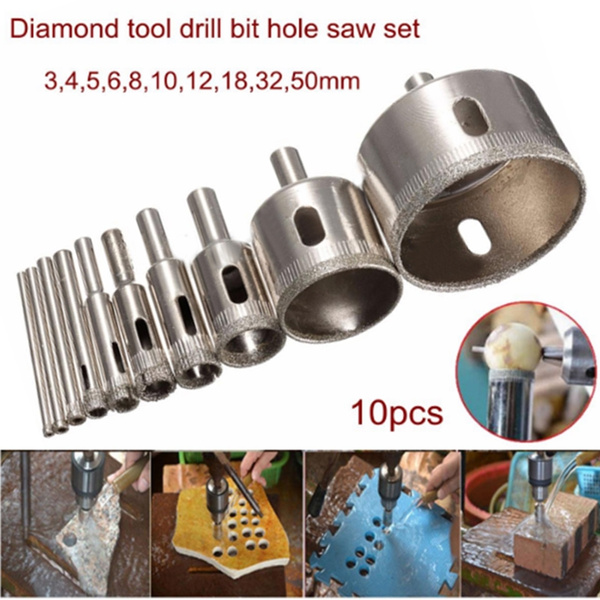 Ceramic, Drill, diamondtool, Tool