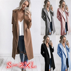 Casual Jackets, Fashion, Sleeve, Long Sleeve