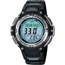 Watch, Sensors, 079767898441, sgw1001v