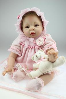 topchristmasgiftschildren, newbornbabydolltoy, rebornnewbornbabydoll, Baby Dolls