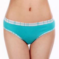 Sexy panties, plaid, Algodón, womensknicker