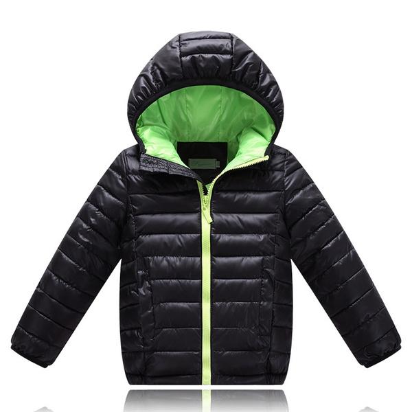 Fashion, Winter, coatsampjacket, Long Sleeve