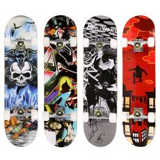 punkskateboard, woodskateboard, scooterskateboard, Scooter
