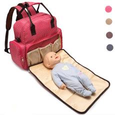 Baby, babydiapersbag, babydiapernappybag, mummybabydiaperhandbag