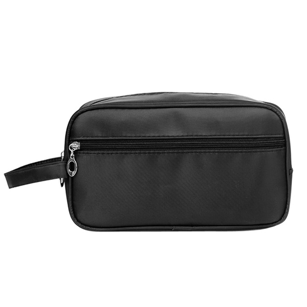 Wish Toiletry Wash Bag Travel Gym Shower Bags With Carrying Handle For Men